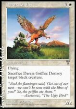 4x Daraja Griffin // EX // Visions // engl. // Magic the Gathering