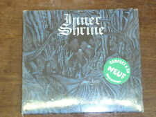 INNER SHRINE Nocturnal rhymes entangled DIGIPACK CD