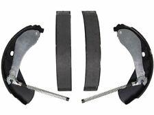 For 2006 Isuzu i350 Brake Shoe Set Rear Wagner 35815VB Drum Brake Shoe Kit
