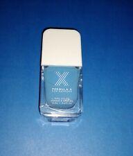 Formula X For Sephora Nail Polish - CONTINUUM (blue creme) New & Sealed 0.4 oz.