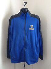 NIKE DRI-FIT Sanjose State Spartans men Sweater Blue Color Size XXLarge SXS
