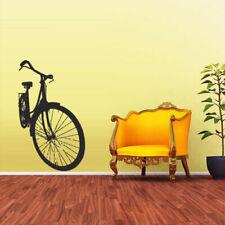Wall Vinyl Sticker Bedroom Decal Bike Sport Bicycle Cycle (Z1764)