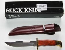 BUCK SPECIAL 119 COCOBOLO HOLZGRIFF 285715 AUS 1995  NEU/OVP !!