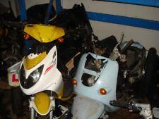 Mopeds 4 off Kymco Agility (V5), Habana 50, Sukida 50 Peugeot Speed/F Will split
