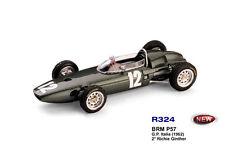Brm P57 GP Italia Ginther R. 1962 1:43 2001 R324 BRUMM