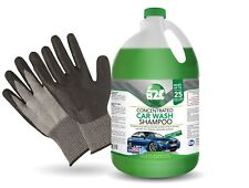 Car Wash Foam Shampoo 1 Gallon. New formula