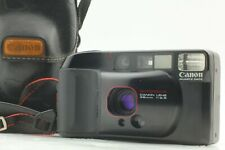 N.MINT Ready to Use】Canon Autoboy 3 QD Sure Shot Supreme made in &from JAPAN#k06