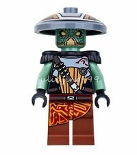 Embo Bounty Hunter Star Wars Minifigure  toy movie Clone Wars cartoon TV Show