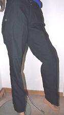 adidas Outdoor Frauen-Hose antrazit Gr. XL