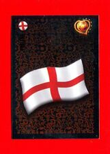 EURO 2004 Panini - Figurina-Sticker n. 116 - ENGLAND SCUDETTO-BADGE -New