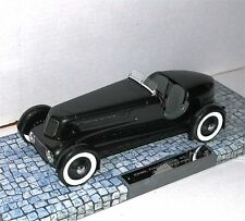 Minichamps, Edsel Ford's Model 40 Special Speedster, 1/18 Limited Edition