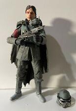 Star Wars Black Series Han Solo Mimban Mudtrooper - Figure LOOSE