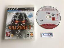 Killzone 3 - Promo - Sony PlayStation PS3 - PAL EUR