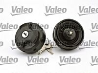 Locking Fuel Cap Fits Citroen C25 Fiat Ducato Talento Peugeot J5 88-95 Valeo