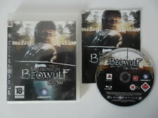 LA LEGENDE DE BEOWULF LE JEU - SONY PLAYSTATION 3 - JEU PS3 COMPLET