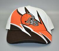 Cleveland Browns NFL Spike Unisex Adjustable Strapback Cap Hat