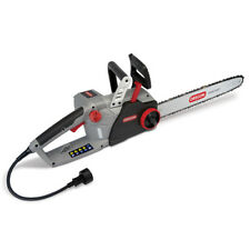 "18"" Chainsaw Electric Self-Sharpening Oregon Chain Saw 570995 CS1500"