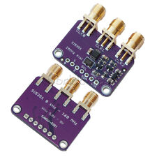 Si5351A I2C 25MHz Controller Signal Generator Breakout Board 8~160MHz f/ Arduino