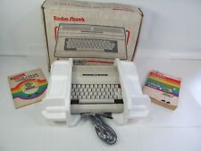 Nice,Tandy Radio Shack TRS-80 64K Color Computer 2