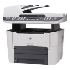 HP LaserJet 3390 Q6500A Multifunktion Fax USB Duplex Netzwerk ADF *Gebraucht*