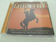 Hooked On Country - Various Artists ( CD Album ) Used very good