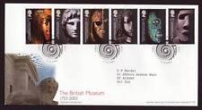 29061) UK - GREAT BRITAIN 2003 FDC British museum 6v
