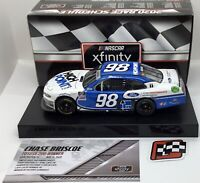 """2020 1/24 #98 Chase Briscoe """"Highpoint.com/Ford Preform. Darlington Win 1 of 552"""