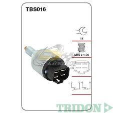 TRIDON STOP LIGHT SWITCH FOR Kia Spectra 05/01-03/04 1.8L(TE)  (Petrol)  TBS016