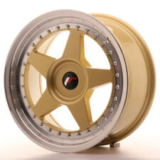 Un Cerchio in Lega Japan Racing JR11 16x8 ET25 5x100//114 Bronzo