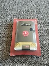 Ballistic Nexus 6 By Motorola Tough Jacket Maxx Case with Holster