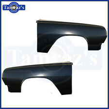 65 Chevelle Malibu El Camino Front Fender Pair LH & RH 2 & 4 door New