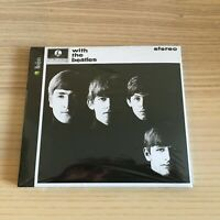 The Beatles _ With The Beatles _ CD Album digipal _ 2009 Decibel Italy SEALED