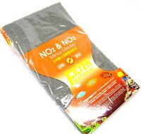 NO2 & NO3 Media Filter Sponge Remove Nitrite Nitrate Aquarium Fish Tank Foam