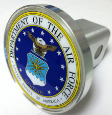 US Air Force Hitch Cover