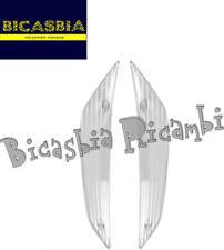 9334 - KIT GEMME BIANCHE FRECCE ANTERIORI PIAGGIO 50 ZIP - SP 2000 - 2015