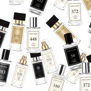FM 927 Unisex Fragrance - 50ml Bottle