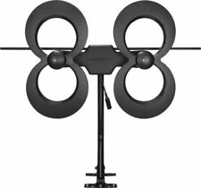 **BRAND NEW**: Antennas Direct - ClearStream 4MAX Indoor/Outdoor HDTV An...