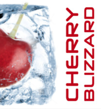 Cherry Blizzard 30ml Concentrate Premium Flavour by FlavourMeister