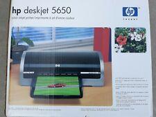 New HP DeskJet 5650 Printer NIB