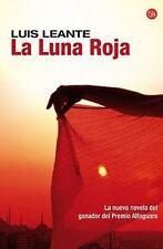La Luna Roja (Narrativa (Punto de Lectura)) (Spanish Edition)-ExLibrary
