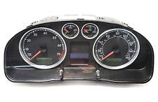 Speedometer RPM Fuel Temperature Gauge Instrument Cluster 01-02 VW Passat B5.5