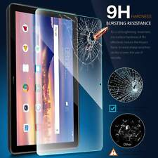 """For Huawei MediaPad T5 10.1"""" Tablet HD Tempered Glass Screen Protector Guard"""