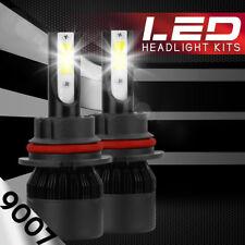 9007 HB5 LED Headlight Hi Low Beam Bulbs for Dodge Ram 1500 2500 3500 1999-2005