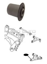 For NISSAN SERENA LARGO 91-99 REAR LOWER & TOP ARM BUSHES BALL JOINT KIT