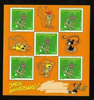 Bloc Feuillet 2003 N°58 Timbres France Neufs - Marsupilami