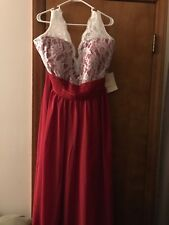 women plus size formal dresses 24, new never worn