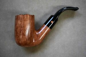 Moretti Pipe High Grade Oom Paul Freehand Natural Top No Reserve