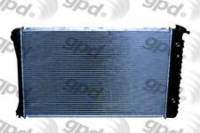 Radiator fits 1988-1993 Pontiac Bonneville  GLOBAL PARTS