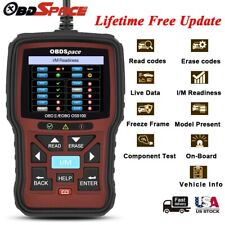 OBDSPACE OBD2 Car Engine Check Code Reader Scanner Auto Diagnostic Scanner Tool