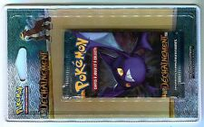 ① 1 BOOSTER CARTES POKEMON Neuf - DECHAINEMENT - NOSTENFER (En Blister)